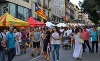L'Estalània omple, però amb menys parades que el 2013